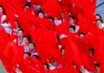 Кадри от срещата на лидерите на Южна и Северна Корея