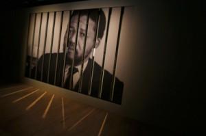 Изложба представя живота на Нелсън Мандела