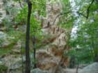 Тайнствените глухи камъни