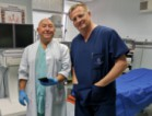Във ВМА вече работи нов апарат за диагностика при рак на белия дроб
