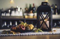 Идеи за есенна декорация на дома