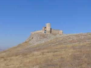 Крепостта Енисала