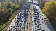 Протестиращи затвориха пътя Казанлък – Стара Загора