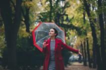 Дъждовен стайлинг
