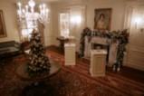 Коледната украса в Белия дом