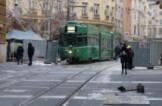 Пуснаха тестово трамваите по ул.