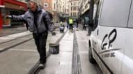 Новите предложения за ограничители на ул.