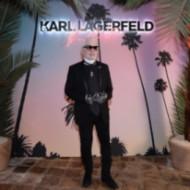 Карл Лагерфелд - една модна легенда в снимки