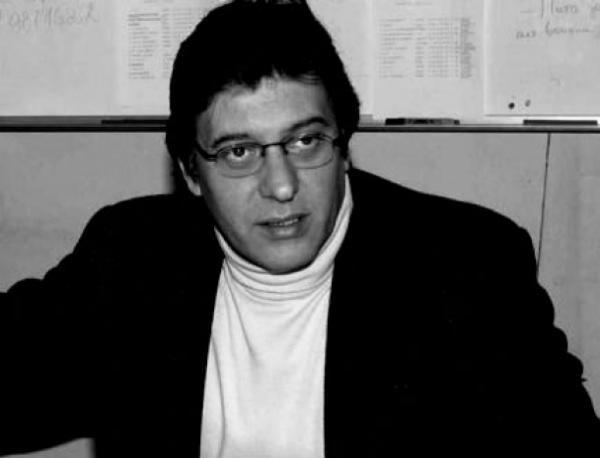 photo of Почина журналистът Александър Авджиев