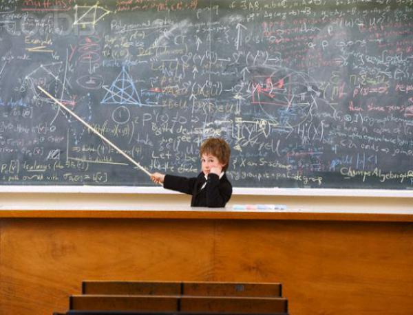 photo of X Factor за математици ще се проведе в България