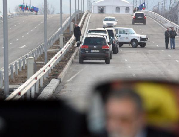 photo of Пускат предсрочно Южната дъга в София
