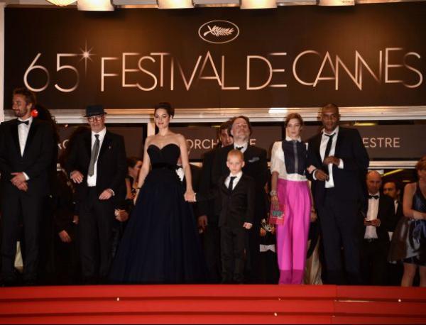 photo of Кан 2012 - триумф на европейското кино
