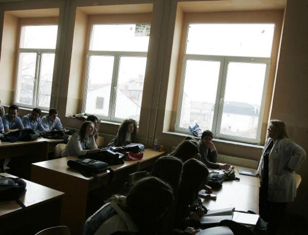 photo of Българските учители застаряват застрашително