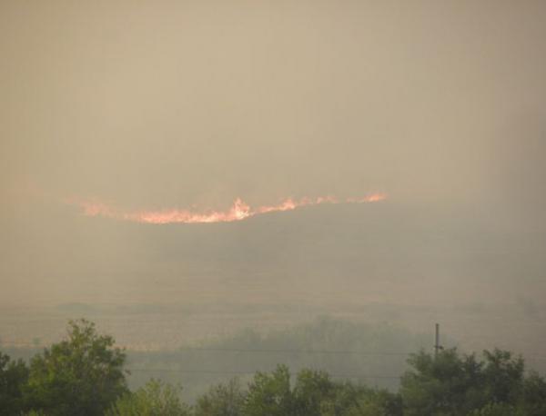 photo of Втори пожар пламна в Рила