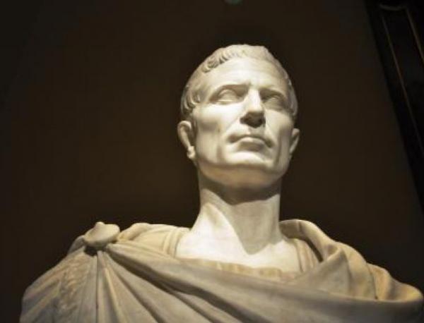 photo of Откриха къде точно е убит Гай Юлий Цезар