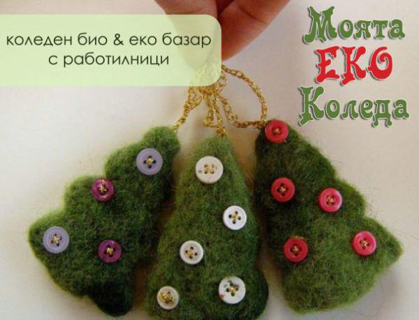photo of Моята Еко Коледа