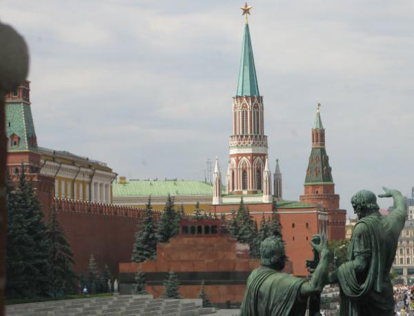 photo of Църква в пазвата на държавата