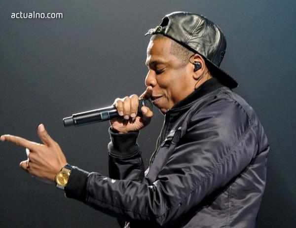 """photo of Джей Зи е най-високоплатеният хип-хоп изпълнител според """"Форбс"""""""