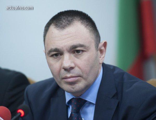 photo of Новият човек на Русия в България