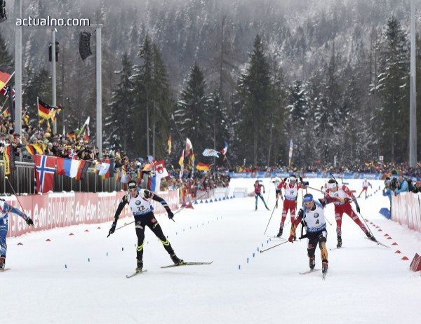 photo of Забраниха на Русия да участва на Зимната Олимпиада в Пьончан