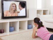 Вижте до какво водят дългите часове пред телевизора