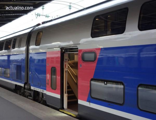 photo of Над 200 български младежи са одобрени за безплатни билети за пътуване с влак в Европа