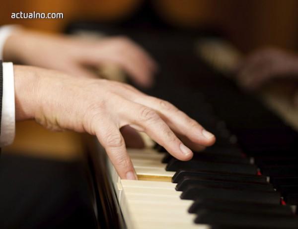 photo of В Бургас започва четвъртия международен фестивал за изпълнители на класическа музика