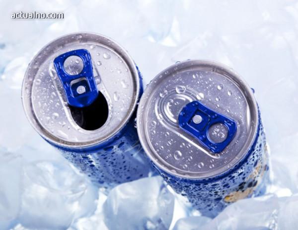 photo of Канада тръгва на война с определени енергийни напитки