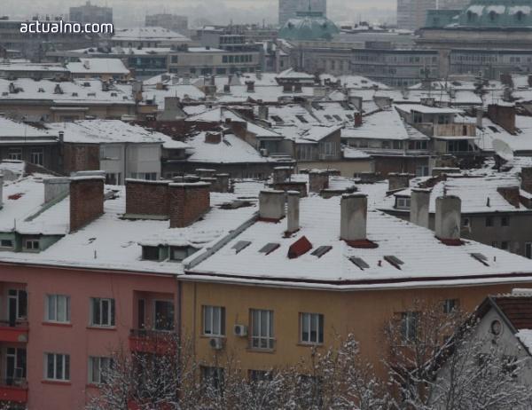 photo of Синоптиците очакват тази зима да е по-мека и по-топла от миналата