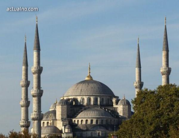 photo of Турция предупреди САЩ, че отношенията им са на кръстопът