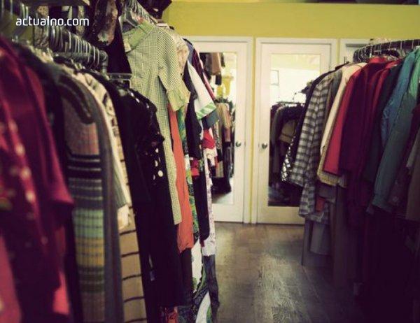 photo of Магазините за дрехи втора ръка у нас въртят оборот за 100 млн. лева