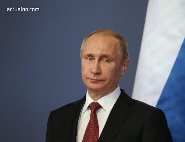 photo of Путин: Американците особено агресивно са се намесвали в руските избори през 2012 г.