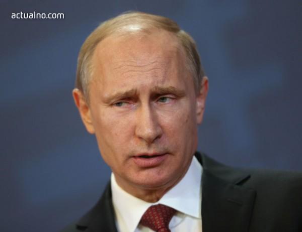 photo of Путин сравни комунизма с християнството, а Ленин - с библейските светци