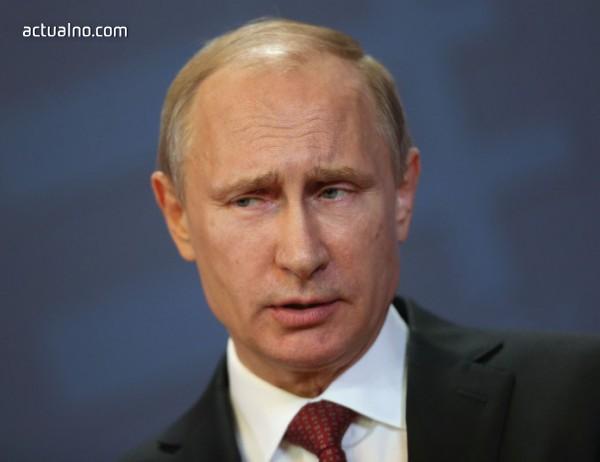 photo of The Washington Post: Путин се страхува от едно нещо: накарайте го да вярва, че то ще се случи