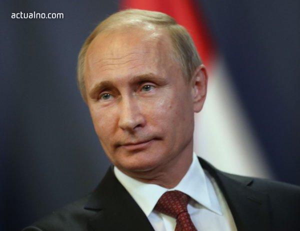 photo of Путин назначи новия посланик на Русия в Турция