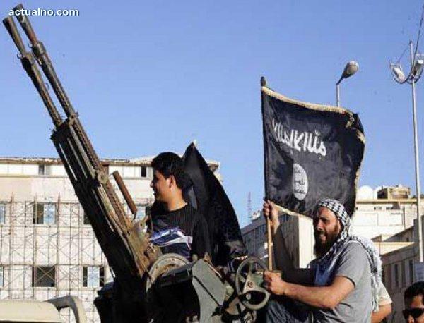 """photo of Повече полиция по улиците на Европа няма да спре """"Ислямска държава"""""""