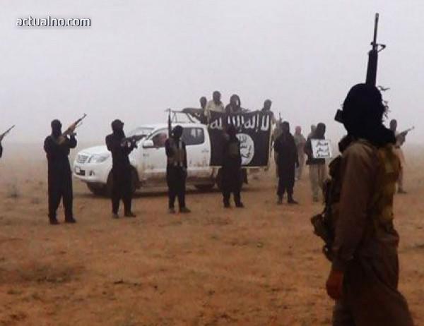 photo of Ислямистите в Североизточна Нигерия убиха около 30 военнослужещи при атака срещу военна база