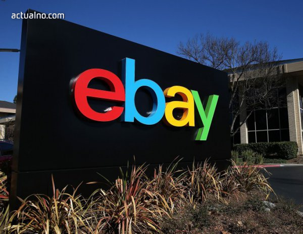 photo of Основателят на eBay дарява 100 млн. долара в подкрепа на независимата журналистика
