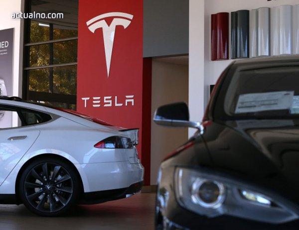 photo of Tesla вече е най-скъпата автомобилна компания в света