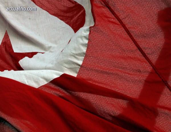 photo of Десетки арестувани след сблъсъци в Тунис
