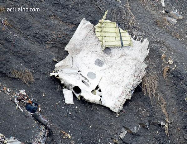 Мъж пробва да убие жена си със самолет, но се самоуби