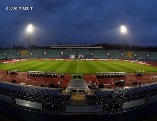 """photo of Местят Националния стадион в полето между """"Люлин"""" и """"Обеля""""?"""