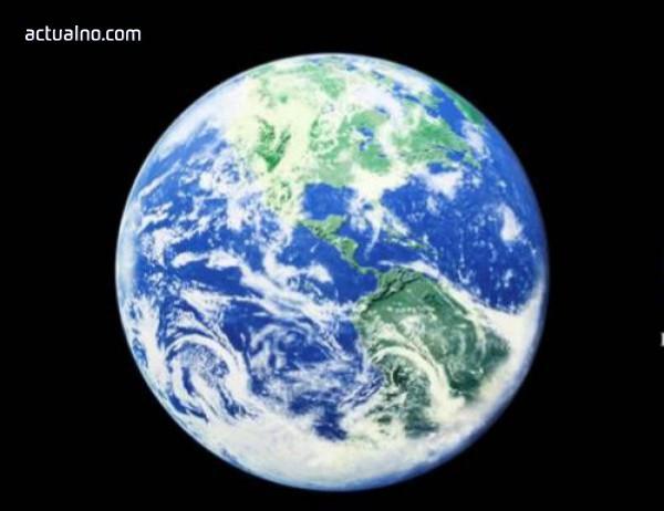 photo of Британски учени: Земята ще стане негодна за живот през 2200 година