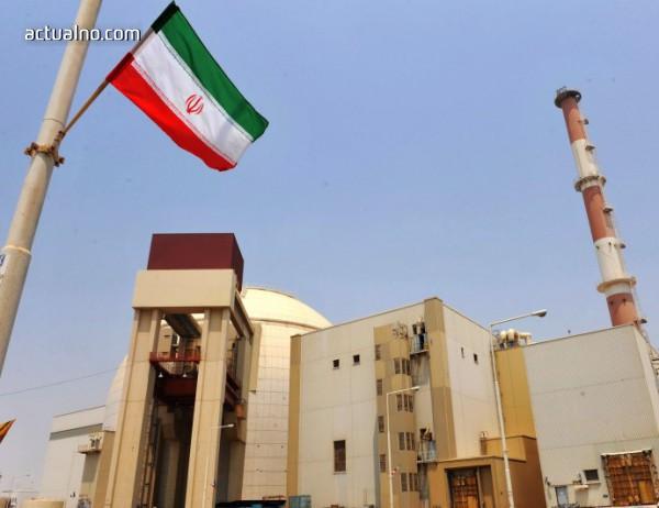 photo of Иран: Западът използва гущери за шпиониране на атомната ни програма