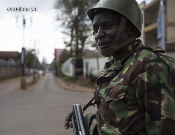 photo of Размирици в Кения, най-малко девет души са загинали