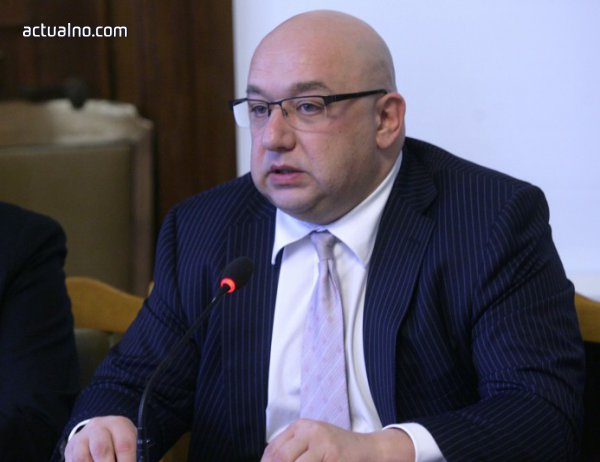 photo of Спортното министерство проверява БФШахмат по подозрения за злоупотреби