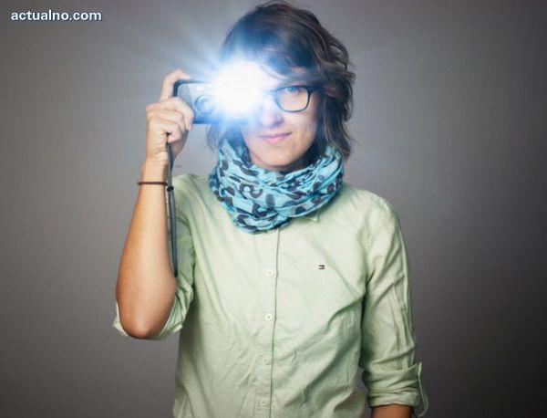photo of Вера Гоцева за Actualno.com: Силен е този кадър, който вълнува без замисляне