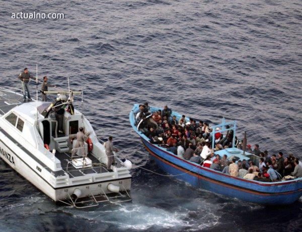 photo of Загинали и безследно изчезнали след потъването на лодка край Либия