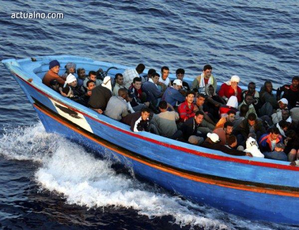 photo of Италианската брегова охрана спаси хиляди мигранти от удавяне