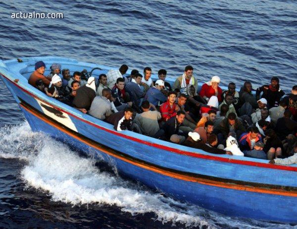 photo of Австрия: Мигрантския маршрут през Средиземно море трябва да бъде закрит